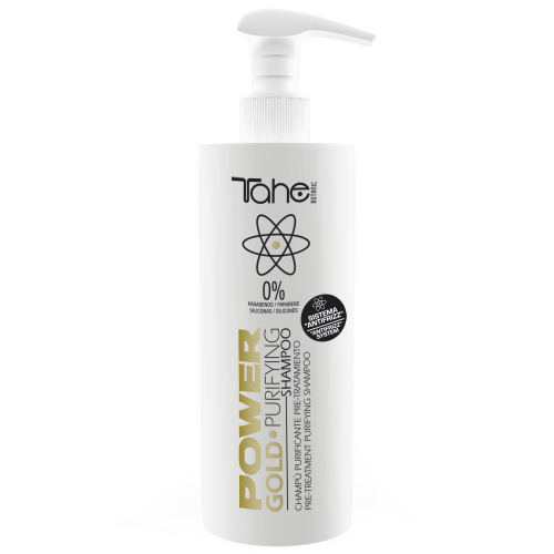 VORBEHANDLUNGSSHAMPOO PURIFYING PURIFYING (400 ml) TAHE