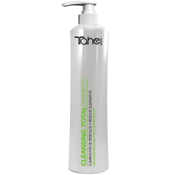 BOTANIC CLEANSING TOTAL SHAMPOO mit keratine (800 ml)