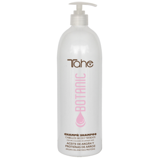 SHAMPOO COLOR PROTECT BOTANIC (1000 ml) Tahe