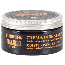 Anti-aging feuchtigkeits creme Nº403